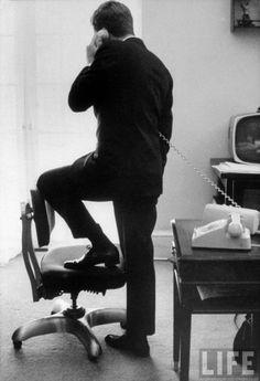 Kennedy 1961