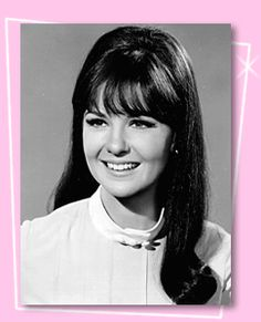Shelley Fabres, Johnny Angel  my competition   JOHNNY let ME go  was my song