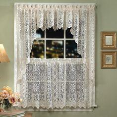 ... Vintage Kitchen Appliances, Red Kitchen Curtains and Vintage Curtains