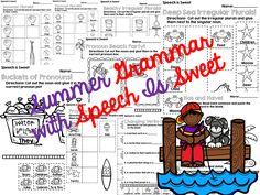 Summer Grammar (product review)