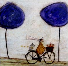 sam toft from the uk