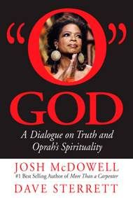 """""""O God""""...A dialogue on truth and Oprah's spirituality  Another """"need to read"""""""