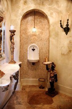 interior design, european interior, bath interior