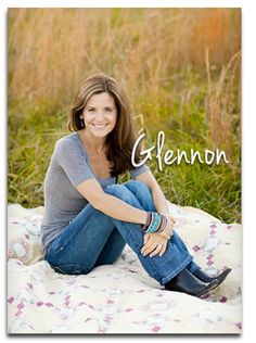 Glennon at momastery