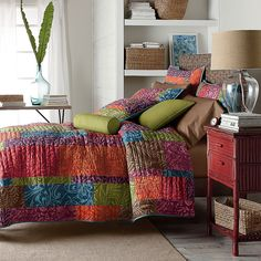 Paradise Quilt | The Company Store