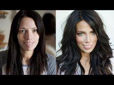 The Unabridged Victoria's Secret Fashion Show Treatment | Maskcara