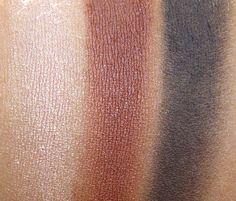 NARS Crime of Passion Swatches, holiday 2013
