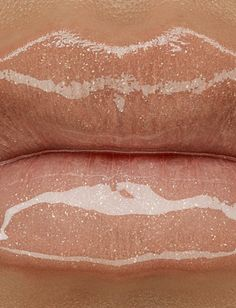 Such a sexy, glossy nude! MAC Cremesheen Pearl Fall 2012..have it - love it!