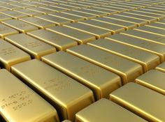 Investment in Gold Bullion Bars.