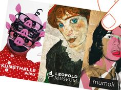 Check out the Museumquartier: http://www.mqw.at