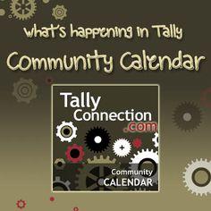 Tallahassee Community Calendar