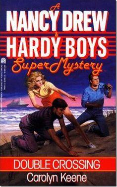 Nancy Drew and The Hardy Boys