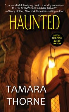 Haunted - To me this book was better then any Stephen King book I have read.