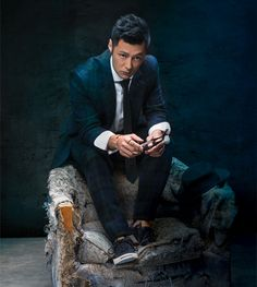 Shawn Yue by Calvin Sit for Time Out Hong Kong