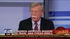 """John Bolton: """"If the ISIS people are coming after the Aussies, they are coming after us VERY SOON"""" » The Right Scoop - 09/18/14"""