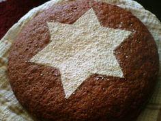 Honey Cake for Rosh Hashanah