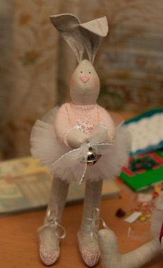 bunny / hare