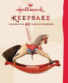 Keepsake Ornament Premiere July 13 14 At Kirlin 39 S Hallmark