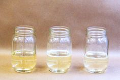 Before-and-after Fourth of July mimosas! http://www.womenshealthmag.com/nutrition/4th-july-party-ideas
