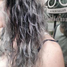 Gray hair love on pinterest gray hair grey hair and for 3 little birds salon denver