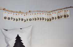 [dandee]: Easiest Advent Calendar.