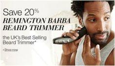 beard trimmer reviews on pinterest. Black Bedroom Furniture Sets. Home Design Ideas