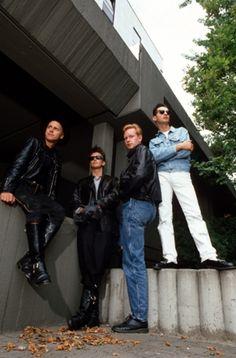 Depeche Mode <3 Somebody