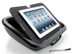 eComfort Home Office Holder for Tablet and Laptop  Gadgetsin