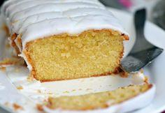 Vegan Lemon Cake | Vegetarian Cooking | The Ethical Chef - simple and yummy lemon cake!
