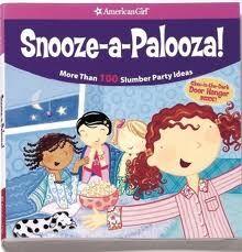 girl parti, slumber party ideas, sleepov parti, birthday idea, hunts, maddi birthday, slumber parti, parti idea, american girls