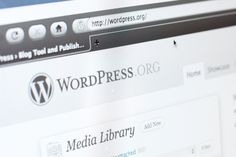 Three Things to Do First When Setting Up a WordPress Site for Your Small Business