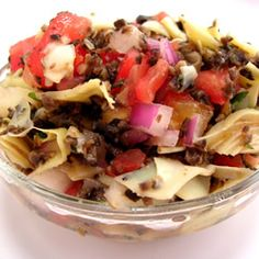 """Artichoke Salsa 