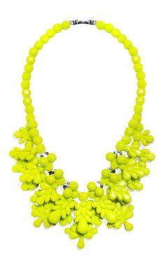 EK Thongprasert necklace