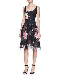 milly//natalie dress
