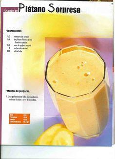 Licuados Depurativos #9 - Revistas De Reposterias y Mas - Picasa Web Albums