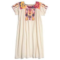 Madewell+-+JM+Drygoods™+San+Vicente+Dress