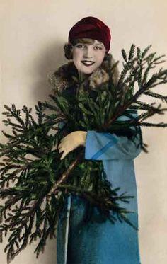Vintage Christmas Xmas