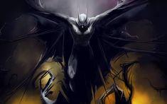 batman dark - DC Comics