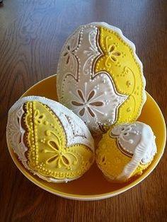 Perníková vajíčka