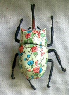 Jennifer Khoshbin beetle