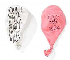i just want to travel // inflated \ deflated blog designs
