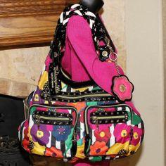 Purses N Handbags On Pinterest Coach Handbags Hobo Bags