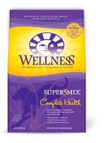 Wellness Complete Health Super5Mix Chicken Recipe