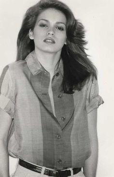Gia Carangi by Bill