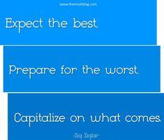 Zig - expectation