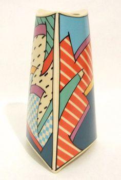 Rosenthal StudioLineFlash Vase by Spacepop on Etsy, $180.00