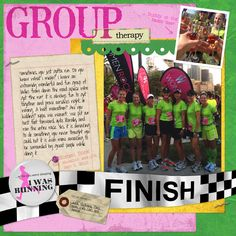 Women Rock Half Marathon Layout