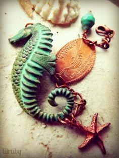 dream bracelet, ocean dream
