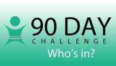 Body by Vi 90 Day Challenge