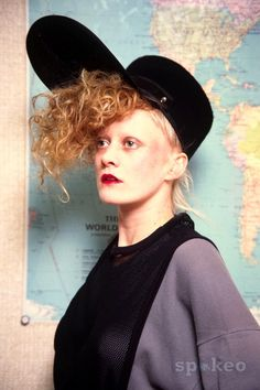 Alannah Currie (Thompson Twins)